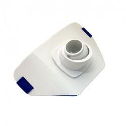 Пояс троллинговый Beltroll TS-A1 MultiColor (шарнирный/пластмасс/с поролоновой прокладкой)