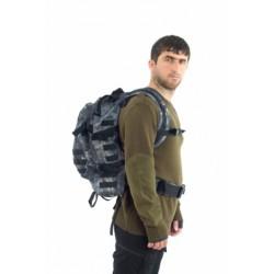 Рюкзак Тактический Yagnob BS028 (Oxford 600D/40л) Камуфляж