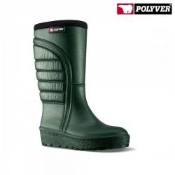 Сапоги Polyver Winter (Полиуретан/Акрил) 45