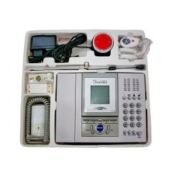 Сигнализация JJ-Connect GSM Home Alarm TS-200