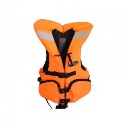 Спасательный жилет Джет (AV-оранжевый),  Детский/XS