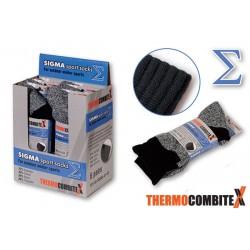 Термоноски ThermoCombitex Sigma (sport socks) 44-46