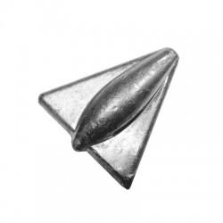 Груз Крыло 65г (1упак*25шт)