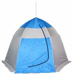 Палатка зимняя Стэк-зонт 4 (4-места)