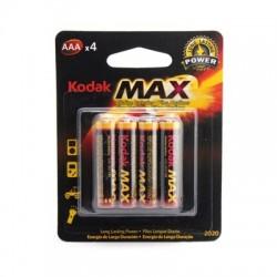 Батарейки Kodak Max AAA (1