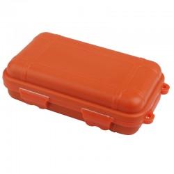 Коробочка Ceimar Оранжевая Водонепроницаемая (Большая/195x110x50/18+12)