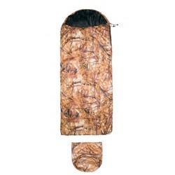 Спальный Мешок Три Кита Мод. 200-1 с Подушкой/52-54 (до -5°C/75x190см)