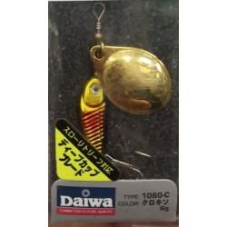 Блесна Daiwa Silver Creek Spinner R/SC R1060-C (0484 1508)