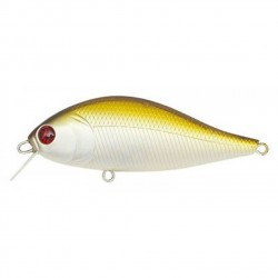Воблер Pontoon 21 Bet-A-Shad 75F-SR (317/Natural Brown) 75/12.7