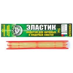 Фидергум Три Кита (5 м./1.5/цв. красный)