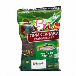 Прикормка Биотехнология Биоприкорм (Bio) (10шт*1,1кг) Крупная Плотва/Чёрная