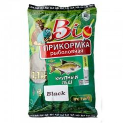 Прикормка Биотехнология Биоприкорм (Bio) (10шт*1,1кг) Крупный Лещ