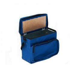 Ящик зимний Стэк Оцинкованный с сумкой (23 литра)