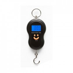 Безмен Scale Portable Pear (Электронный/10г-40кг)