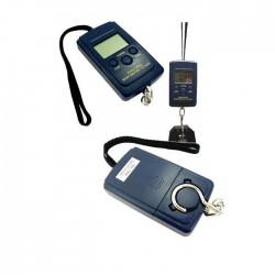 Безмен Scale Portable WH-A08 (Электронный/10г-50кг)