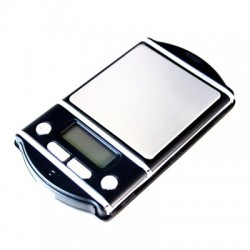 Весы Pocket Scale MH-500 (500g/0