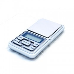 Весы Pocket Scale MH-100 (100g/0