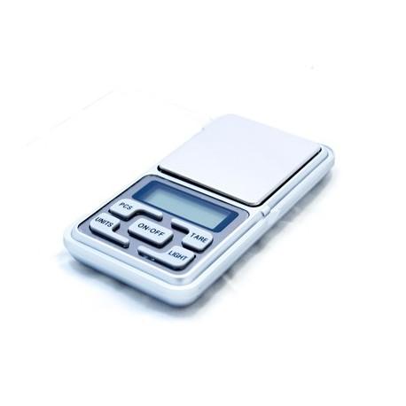 Весы Pocket Scale MH-100 (100g/0