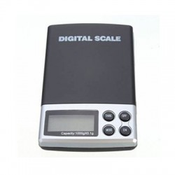 Весы Digital Scale ML-CF1 (1000g/0
