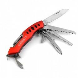 Мультиинструмент Следопыт PF-MT-10 (11в1/Тип-Нож)