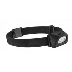 Фонарь Налобный Petzl Tactikka +RGB (120 lumens/Black)