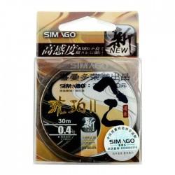 Леска Simago Gold (300/0