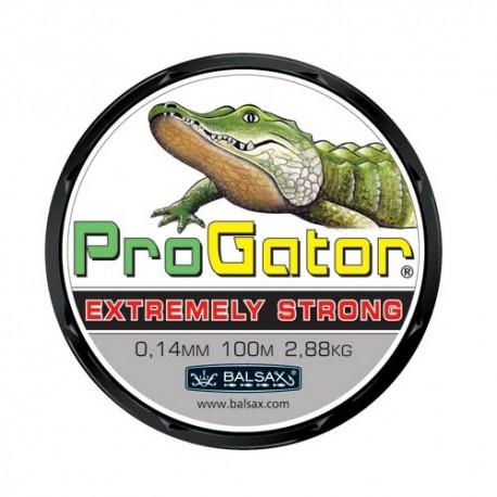 Леска Balsax ProGator (Green/0