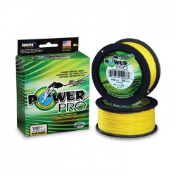 Шнур Power Pro Yellow