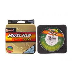 Шнур Kumyang Fireline/Hotline (Gray/0