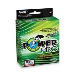 Шнур Kumyang Power Pro (Green/0