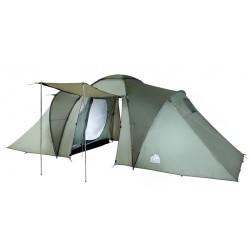Палатка Trek Planet Idaho 4 (215*470*190/3000 мм/Poliester/9