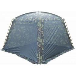 Шатёр Trek Planet Rain Dome Camo (300*300*210/2000 мм/Poliester/7