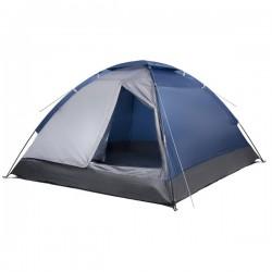 Палатка Trek Planet Lite Dome 4 (240*205*130/1000 мм/Poliester/2