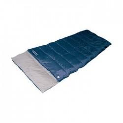 Спальный мешок Trek Planet Sydney Comfort (Одеяло/от -5 до +10 С°/230*80 мм/1.6 кг/синий)
