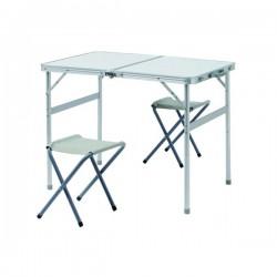 Набор мебели PRC Easy to Carry 8812 (стол + 2 стула)