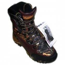 Ботинки Uplander Woodland Waterproof to -40C (Мембрана:HydroGuard+Кожа/Вставка:Thinsulate/р-р: 47)