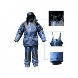 Костюм зимний Hiter Север -30° (Ткань: Оксфорд 210 D) Size: 60-62