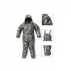 Костюм зимний Hiter Беркут -30° (Ткань:Pro-tex/Мембрана:Camo Hipora) Size: 44-46