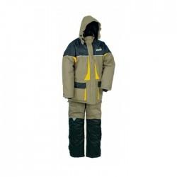 Костюм зимний Norfin Arctic 2 (-25°/Ткань:NorTex Breathable/Утеплитель:Thermo Guard) 52-54/L