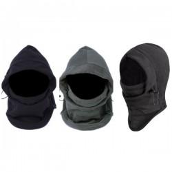 Шапка-маска Sport World Black (Fleece)
