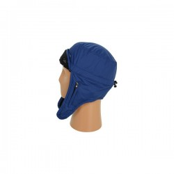 Шапка-ушанка Outdoor Research Wind Stopper (Blue/Size X/с защитой лица)