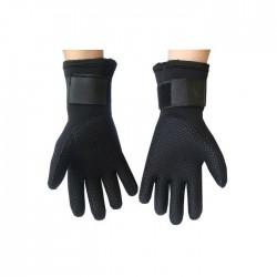 Перчатки Go!Diving Neoprene (Black/thickness: 3mm/M)
