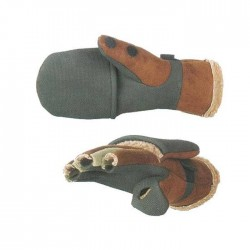 Перчатки-Варежки Norfin Ветрозащитные/неопрен. 703025 (L)