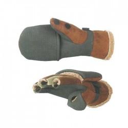 Перчатки-Варежки Norfin Ветрозащитные/неопрен. 703025 (XL)