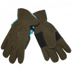 Перчатки Handai HD 5008 Polar Fleece (с Подкладкой/Polyester/Black) L/XL