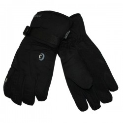 Перчатки OKCo. Warm Dry (Polyester/Thinsulate™/HiDry™/Black) XL