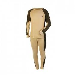 Термобельё Norfin Comfort Line 1 Слой (Ткань: 95% Polyester + 5% Spandex) 64-66/XXXL