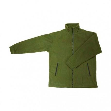 Термокостюм флисовый Fisherman Comfort Fleece (Ткань: 100% Polyester) 48