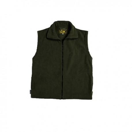 Терможилет Fisherman Fleece Comfort (Ткань: 100% Polyester) 50