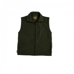 Терможилет Fisherman Fleece Comfort (Ткань: 100% Polyester) 56